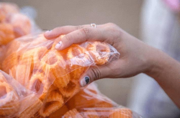 comment nettoyer le plastique fondu