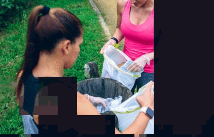 comment enlever odeur poubelle