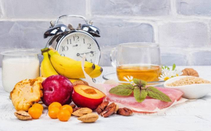 quels aliments aident à bien dormir