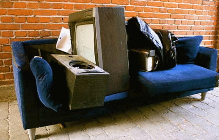 pourquoi désencombrer sa maison