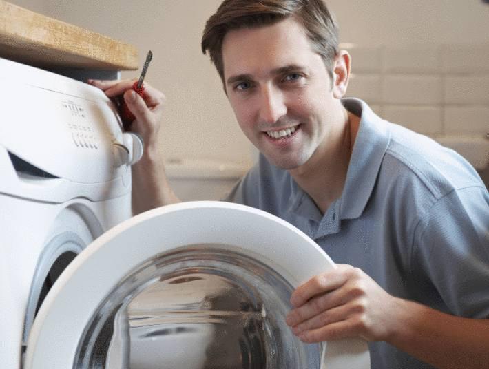 comment réparer le lave linge