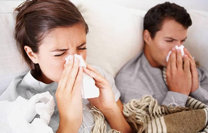 comment soigner son rhume avec de l'argile