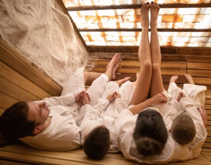 sauna bienfait ou danger