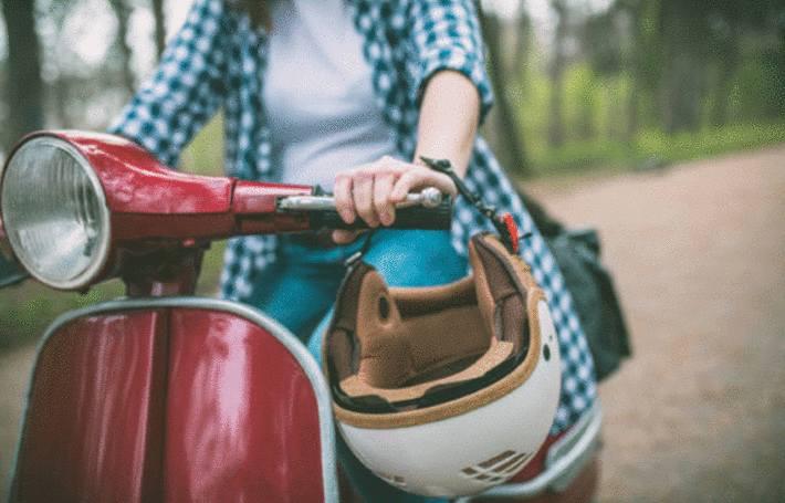 comment éviter le vol de son scooter