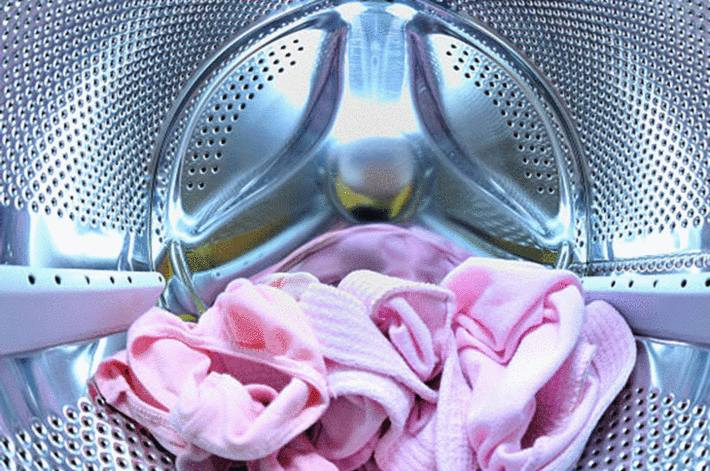 comment nettoyer et désinfecter seche-linge