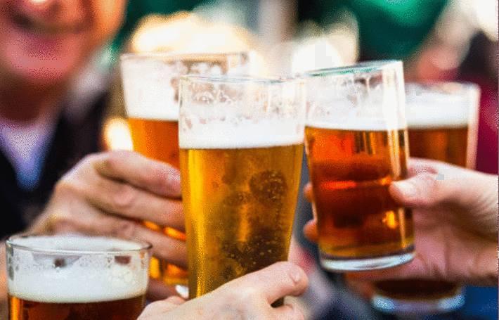 comment enlever une tache de bière
