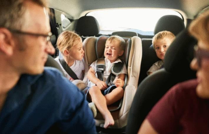 quelle règle de prudence suivre en voiture