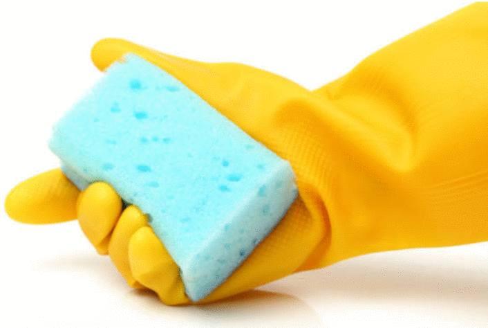 acide citrique pour tout nettoyer
