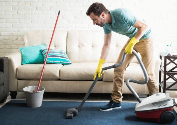 astuce anti odeur tapis