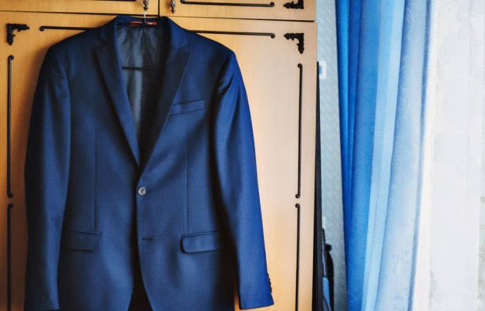 astuce pour nettoyer une veste