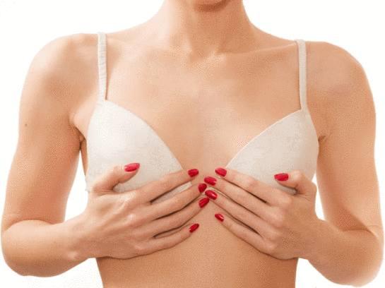 comment avoir de plus gros seins