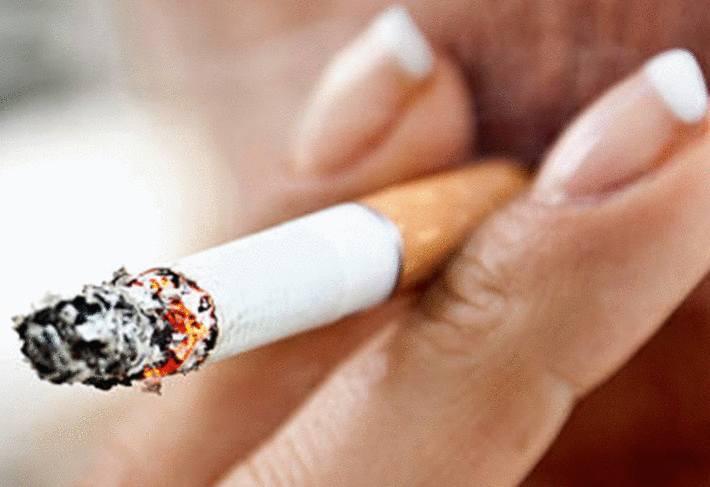 Comment enlever les traces de brulure de cigarette