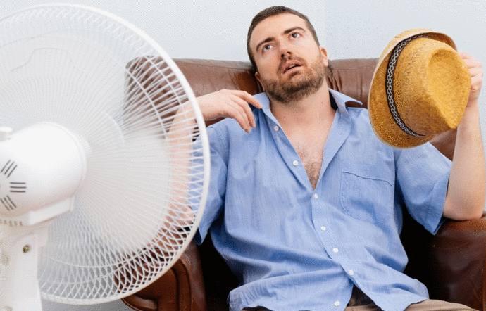 canicule : astuce pour lutter contre la chaleur
