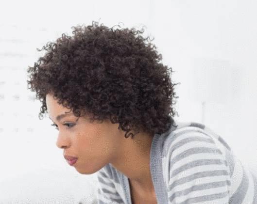 soin des cheveux crépus
