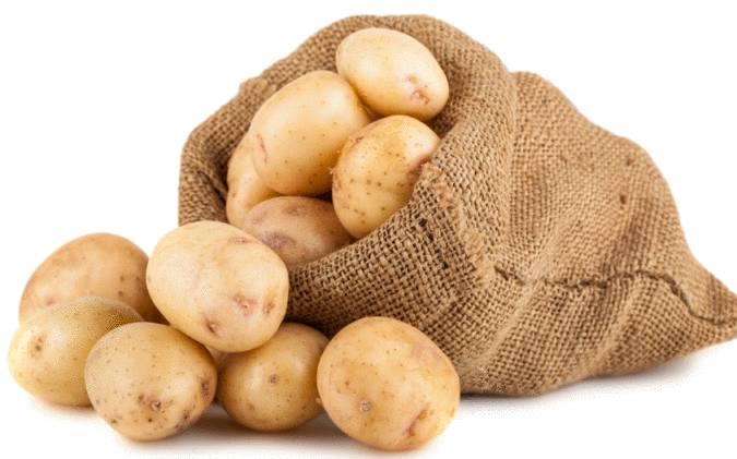 conserver et congeler les pommes de terre
