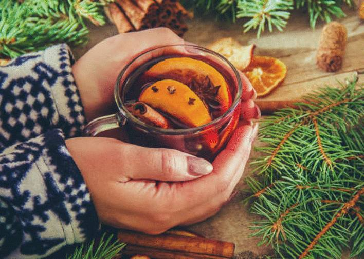 comment faire du vin chaud