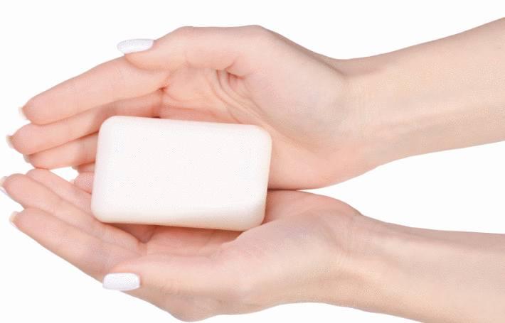 recette du savon fait maison