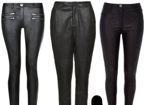 comment nettoyer un pantalon en cuir