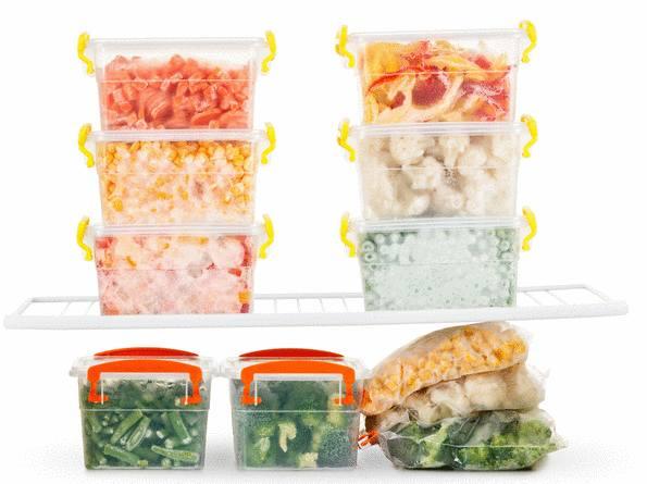 risque à manger aliment décongeler recongeler