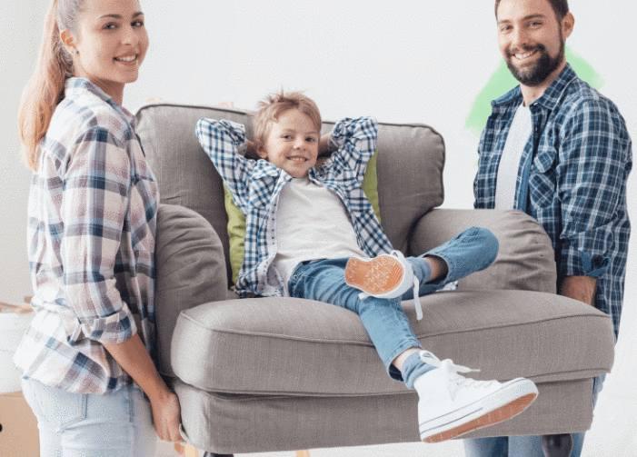 comment nettoyer un fauteuil tissu