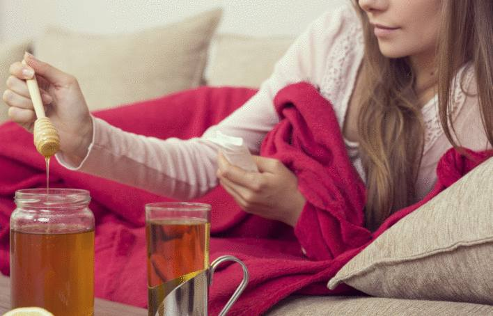 comment faire un grog anti grippe