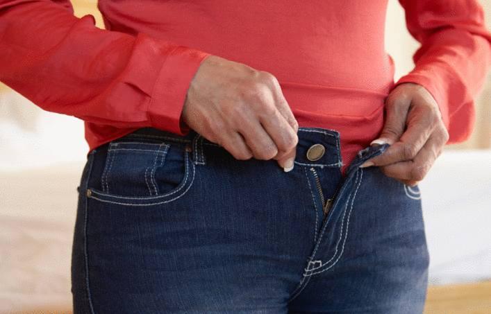 astuce pour perdre la graisse du ventre