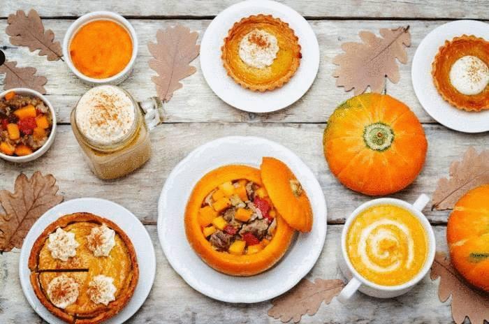 halloween idée repas