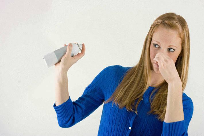 comment enlever l'odeur d'humidité dans une maison qui a été fermée trop longtemps