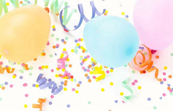 texte invitation anniversaire enfant