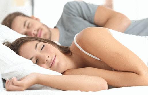 remène et astuce contre l'insomnie