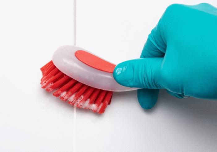 comment nettoyer les joints de carrelage