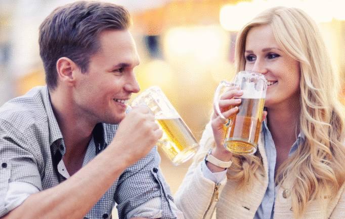 30 bienfaits de la bière