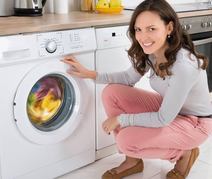 astuce pour laver son linge