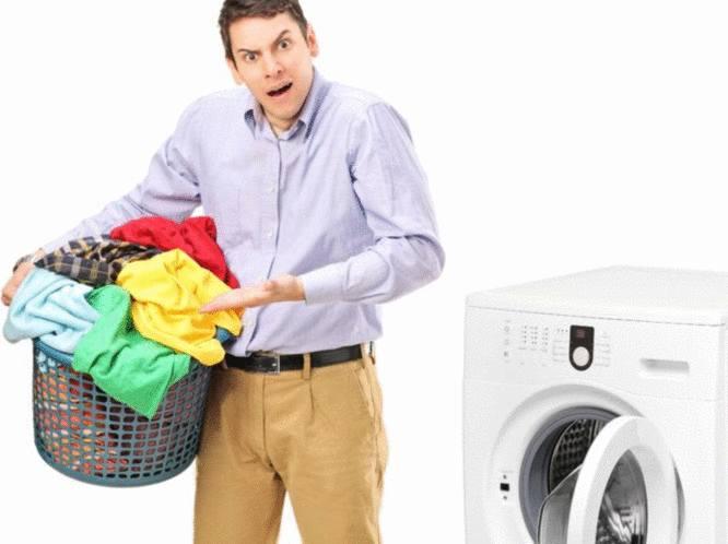 enlever mauvaises odeurs du lave-linge