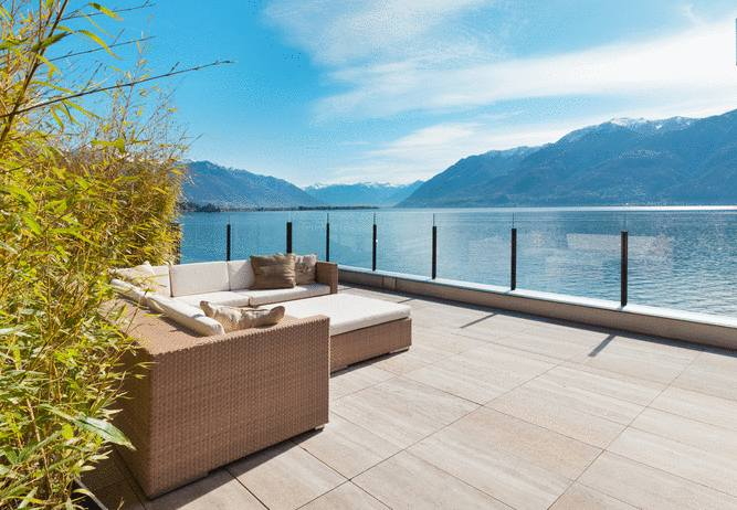comment nettoyer terrasse marbre