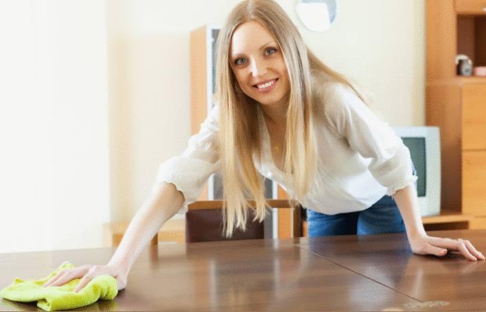 meilleur nettoyant bois vernis