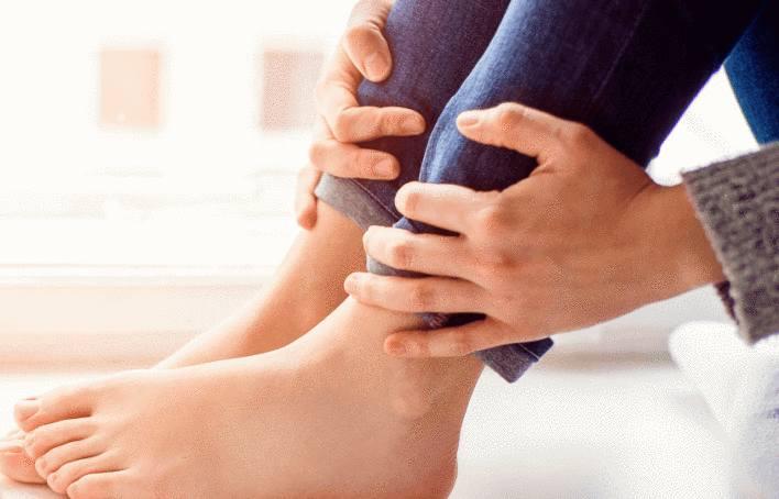 mycose pieds - remèdes naturels