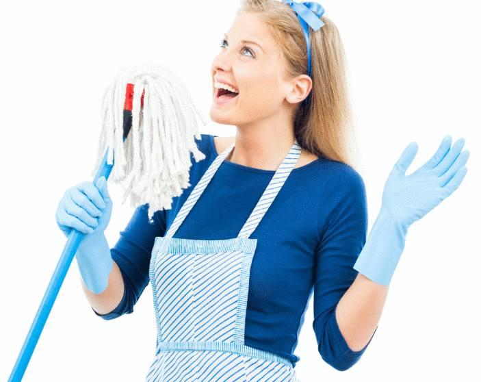 astuce pour nettoyer carrelage sans trace