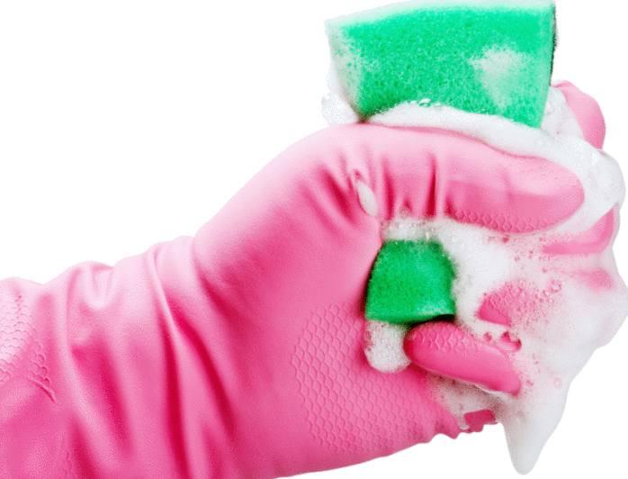 comment nettoyer et désinfecter une éponge