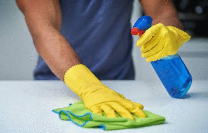 comment nettoyer le lamifié