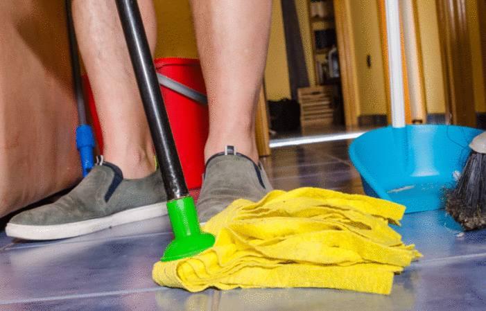 comment nettoyer carrelage