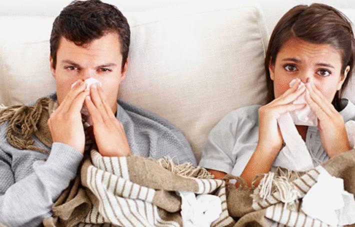 20 remèdes naturels pour soigner un rhume
