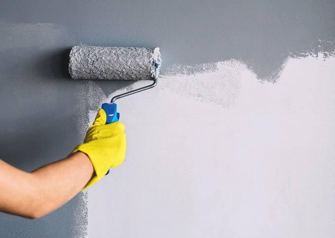 astuce pour enlever l'odeur de peinture