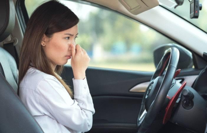 comment enlever mauvaise odeur dans la voiture
