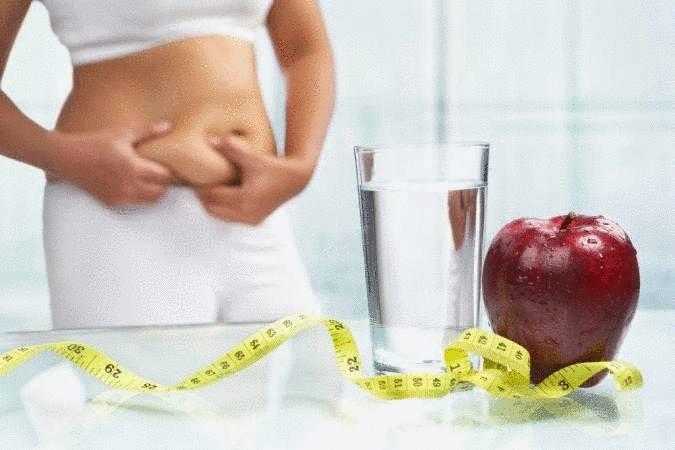 graisse abdominale comment perdre du ventre
