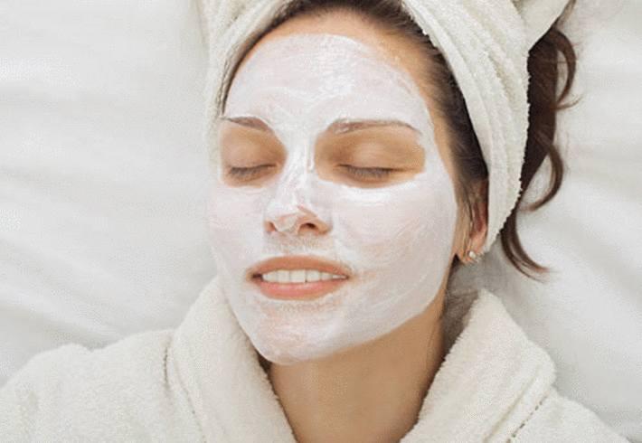 argile blanche et ses bienfaits pour la peau