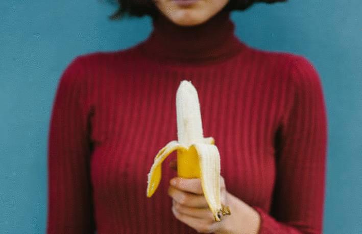 bienfait de la banane