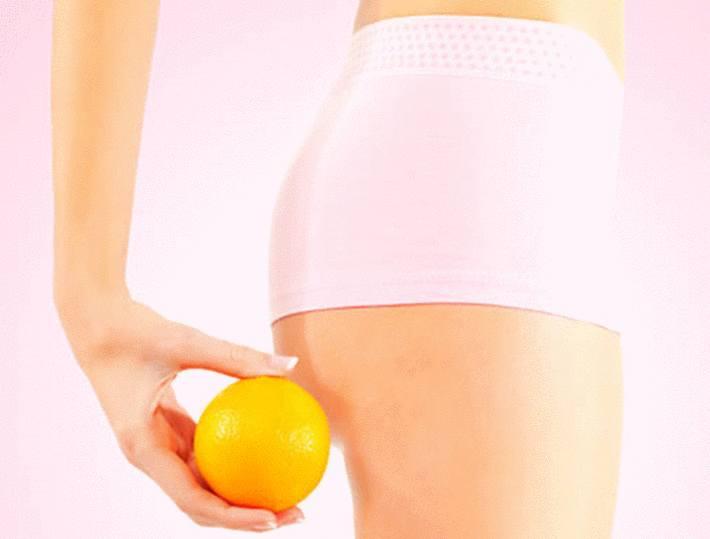 comment enlever la cellulite