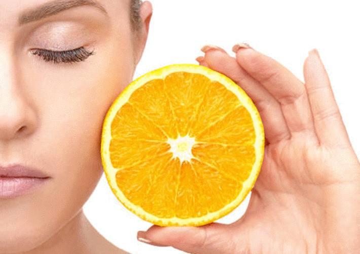 10 bienfaits de l'orange sur la santé