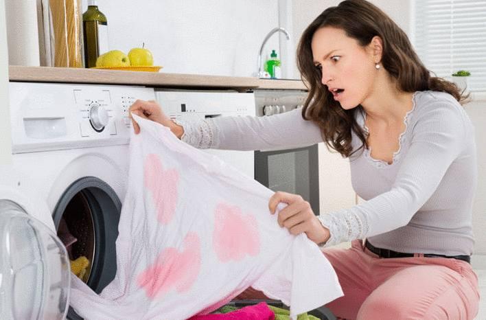 astuce pour nettoyer une tache de sang